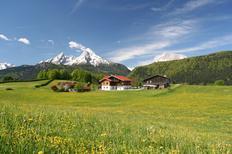 Ferienwohnung 1356611 für 3 Personen in Bischofswiesen