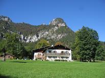 Semesterlägenhet 1356614 för 4 personer i Bischofswiesen