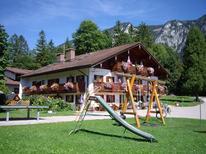 Ferienwohnung 1356625 für 5 Personen in Bischofswiesen