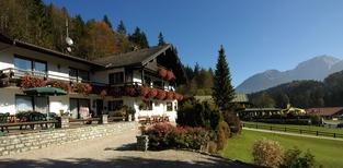 Ferienwohnung 1356671 für 2 Personen in Bischofswiesen