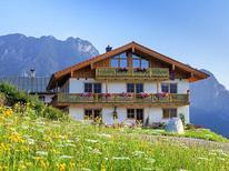 Rekreační byt 1356692 pro 4 osoby v Bischofswiesen
