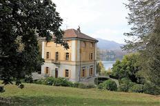 Casa de vacaciones 1356704 para 7 personas en Gozzano