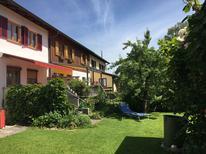 Appartement 1356726 voor 4 personen in Brannenburg