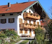 Appartement 1356802 voor 4 personen in Frasdorf