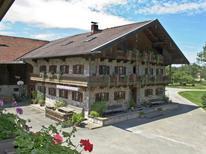 Semesterlägenhet 1356878 för 4 personer i Grassau