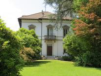 Holiday apartment 1356917 for 7 persons in Verbania
