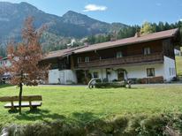 Appartement de vacances 1356949 pour 3 personnes , Inzell