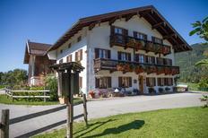 Appartement de vacances 1356959 pour 4 personnes , Inzell