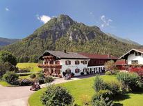Rekreační byt 1356983 pro 4 osoby v Inzell