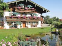 Appartement de vacances 1356995 pour 3 personnes , Inzell