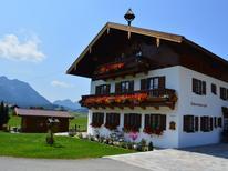 Appartement 1357007 voor 5 personen in Inzell