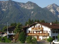 Appartement 1357017 voor 2 personen in Inzell