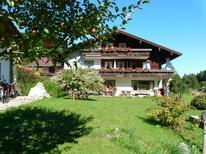 Appartement de vacances 1357136 pour 3 personnes , Inzell