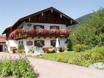 Ferienwohnung 1357160 für 2 Personen in Inzell
