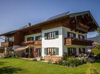 Appartement de vacances 1357166 pour 3 personnes , Inzell