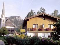 Appartement de vacances 1357240 pour 2 personnes , Inzell