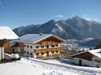 Appartement de vacances 1357401 pour 2 personnes , Marquartstein