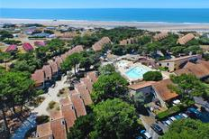 Holiday home 1357423 for 3 adults + 2 children in Soulac-sur-Mer