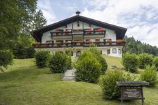 Semesterlägenhet 1357503 för 3 personer i Oberaudorf
