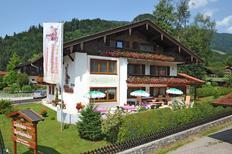 Appartement 1357512 voor 5 personen in Unterwössen-Oberwössen