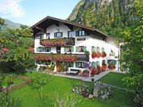 Appartement de vacances 1357518 pour 3 personnes , Unterwössen-Oberwössen