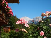 Semesterlägenhet 1357636 för 2 personer i Ramsau bei Berchtesgaden