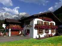 Semesterlägenhet 1357669 för 2 personer i Ramsau bei Berchtesgaden