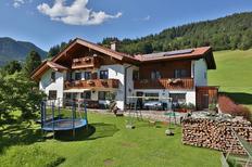 Appartamento 1357683 per 4 persone in Ramsau bei Berchtesgaden