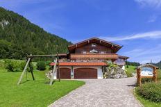 Semesterlägenhet 1357688 för 2 personer i Ramsau bei Berchtesgaden