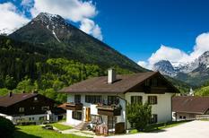 Semesterlägenhet 1357716 för 2 personer i Ramsau bei Berchtesgaden