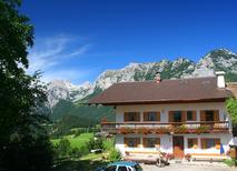 Appartamento 1357742 per 2 persone in Ramsau bei Berchtesgaden