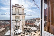 Holiday apartment 1358136 for 5 persons in Lisbon