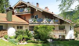 Rekreační byt 1358658 pro 2 osoby v Ruhpolding