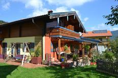 Mieszkanie wakacyjne 1358755 dla 4 osoby w Ruhpolding