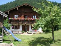 Ferienwohnung 1359140 für 7 Personen in Aschau im Chiemgau-Sachrang