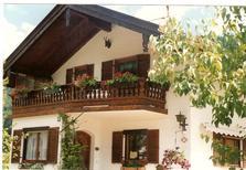 Rekreační byt 1359151 pro 3 osoby v Aschau im Chiemgau-Sachrang