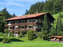 Ferienwohnung 1359154 für 3 Personen in Aschau im Chiemgau-Sachrang