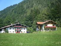Appartement de vacances 1359161 pour 4 personnes , Aschau im Chiemgau-Sachrang