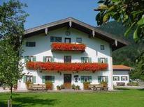 Ferienwohnung 1359201 für 5 Personen in Schleching