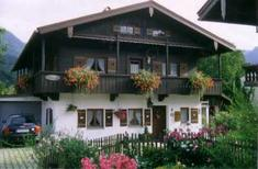 Studio 1359216 pour 3 personnes , Schleching