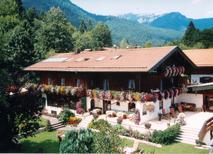 Studio 1359221 für 2 Personen in Schleching