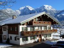 Appartement de vacances 1359262 pour 2 personnes , Schoenau