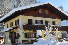 Appartement de vacances 1359311 pour 2 personnes , Schoenau