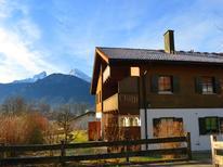 Appartement de vacances 1359367 pour 2 personnes , Schoenau