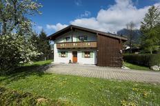 Mieszkanie wakacyjne 1359368 dla 6 osób w Schönau