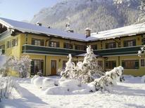 Ferienwohnung 1359427 für 2 Personen in Schönau