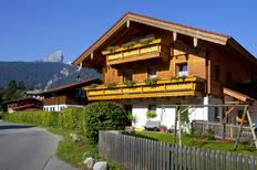 Appartement de vacances 1359435 pour 2 personnes , Schoenau