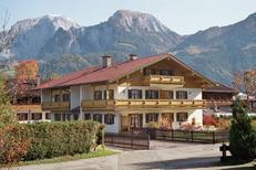 Appartement de vacances 1359538 pour 2 personnes , Schoenau