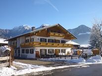 Ferienwohnung 1359539 für 5 Personen in Schönau