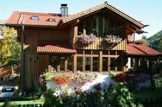 Appartement 1359636 voor 2 personen in Staudach-Egerndach